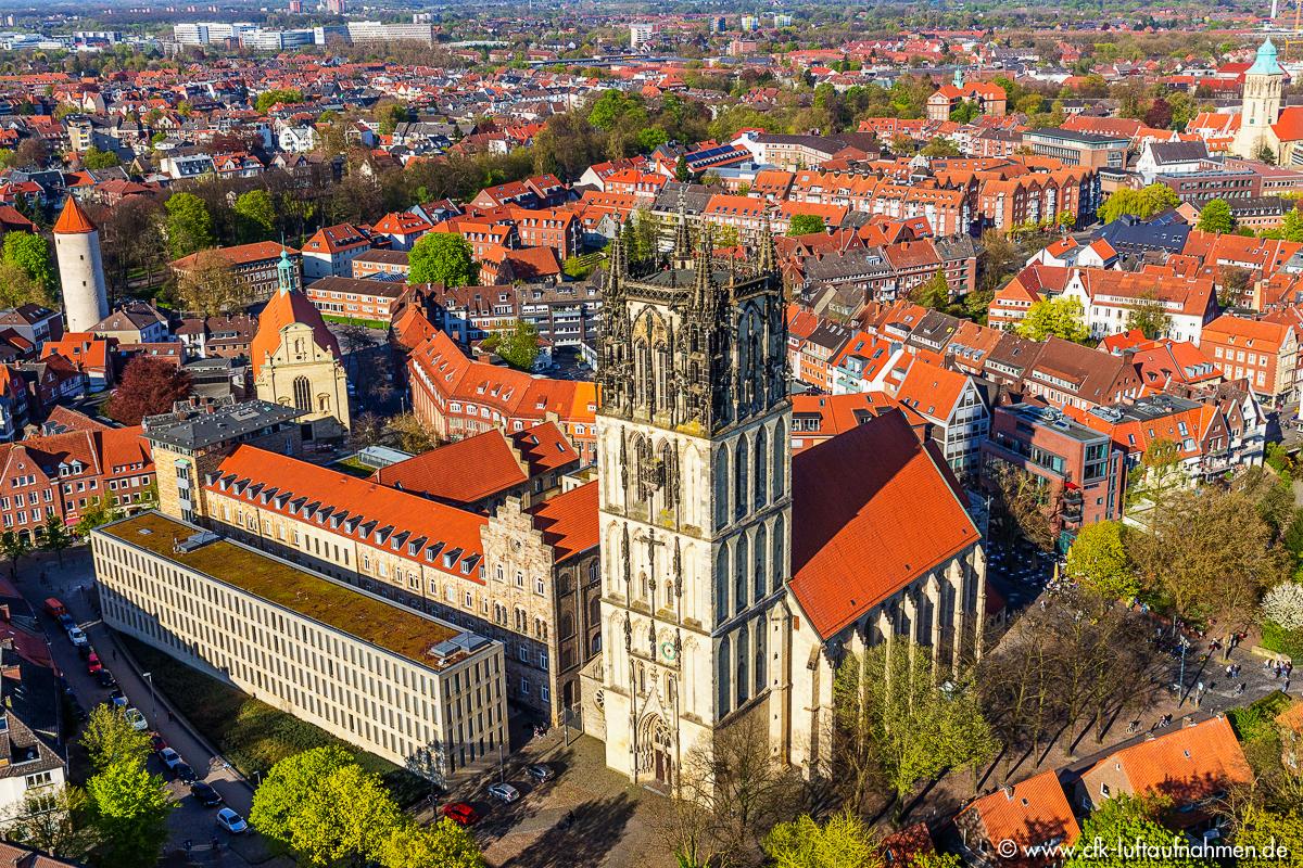 Überwasserkirche Münster